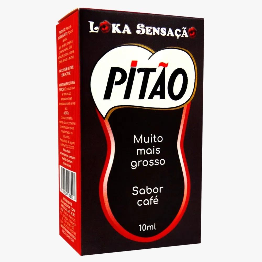Café Pitão