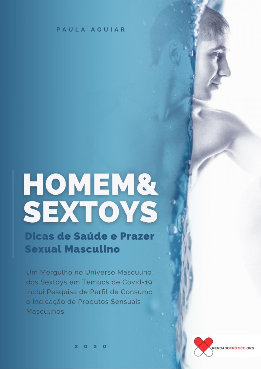 Homem & Sex Toys
