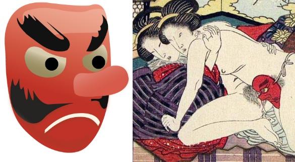 emoji-goblin-japones
