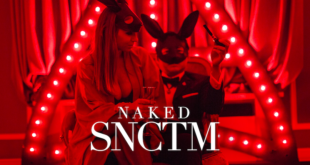 Clube de sexo mais exclusivo do mundo