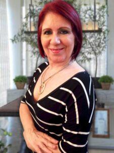 Leila Cristina