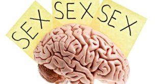 vício em sexo