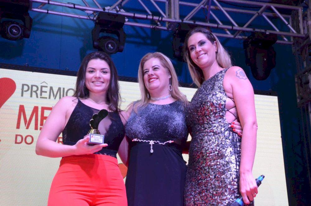 Quente Caliente - Prêmio Melhores do Mercado Erótico