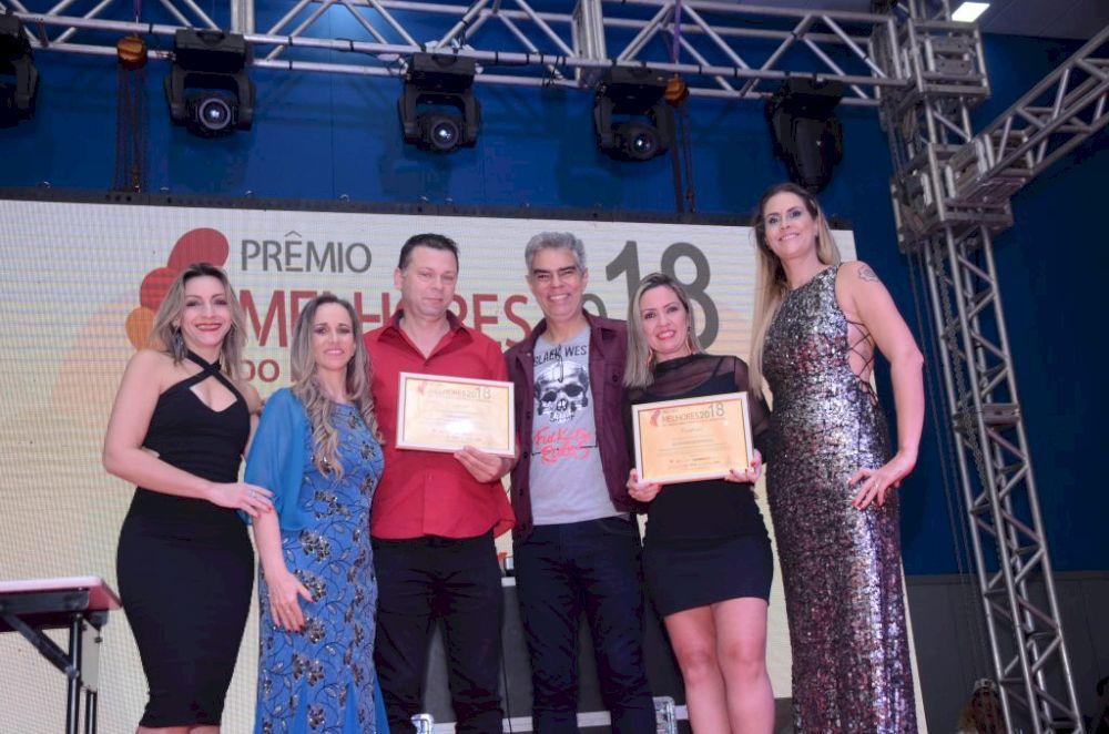 Patrocinadores do Prêmio Melhores do Mercado Erótico