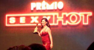 Emme White - Premio Sexy Hot