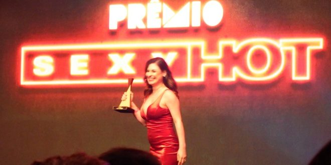 Emme White - Premio Sexy Hot