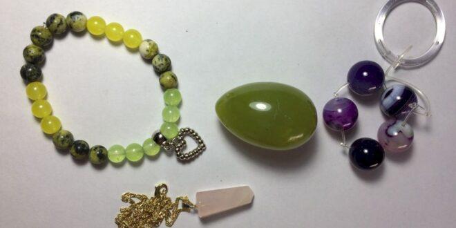 - kit jade verde - yoniterapia