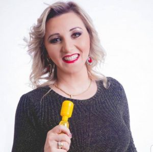Márcia Giacomossi - Dia do beijo