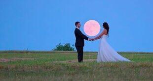 lua pra casar