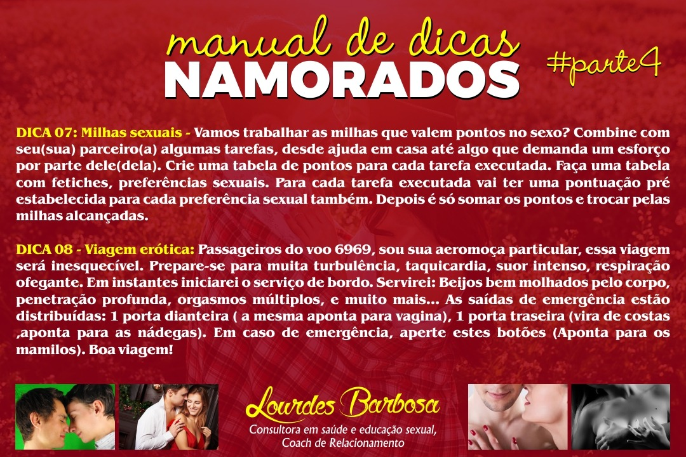 Manual Dia dos Namorados - 4