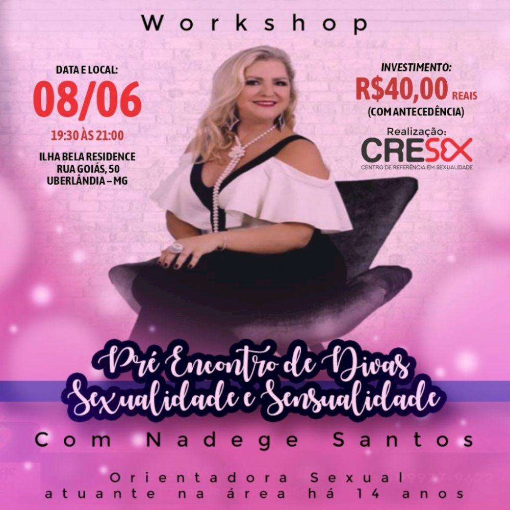 Workshop Nadege Santos