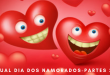 Dia dos Namorados - Manual