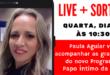 Live - Papo Íntimo