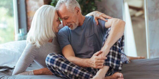 divórcio após os 60 anos