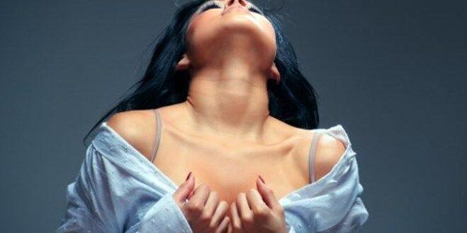 5 tipos de orgasmos femininos