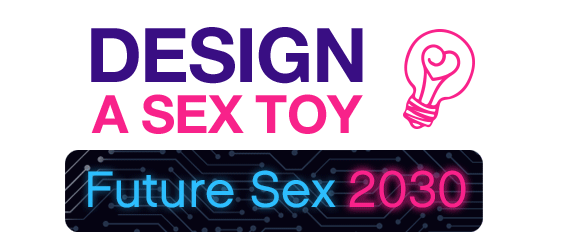 future sex lovehoney 2030 - design sex toy