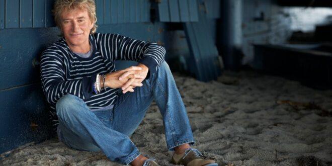 Rod Stewart Novembro Azul Cancer de Prostata