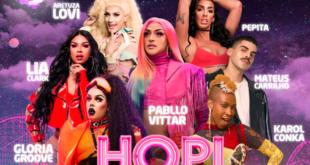 Hopi Pride - Hopi Hari