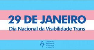 dia da visibilidade trans