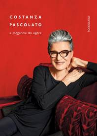 livro mês da mulher - a elegancia do agora