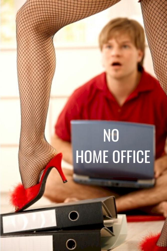 SEXO NO HOMEOFICCE-QUARENTENA