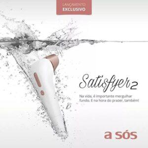 Satisfyer - quarentena