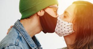 amor na pandemia