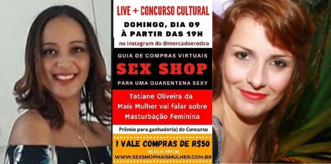 live-mais-mulher-masturbacao-feminina