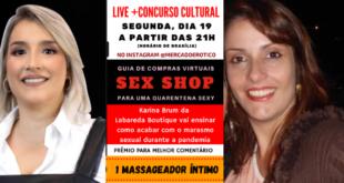 live-marasmo-sexual-karina-brum