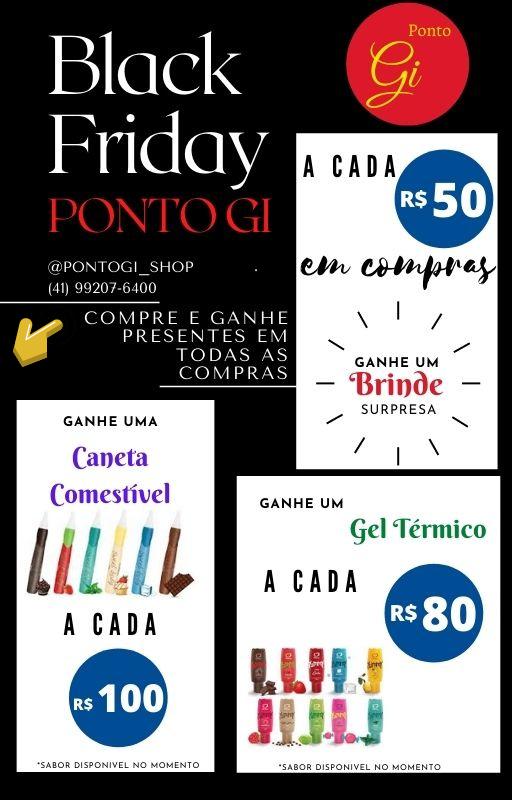 Black Friday Ponto GI