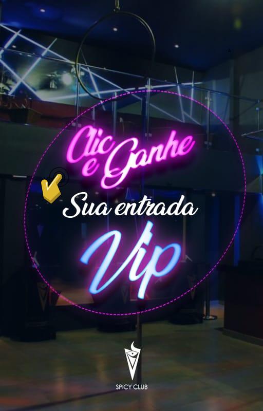 VIP Spicy Club balada liberal