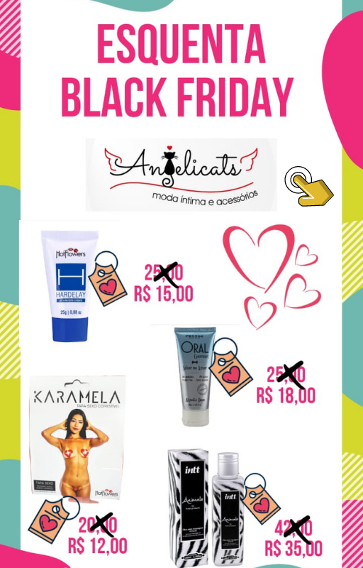 Black Friday Angelicats