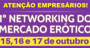 1º networking mercado erotico