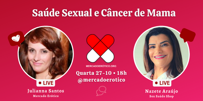 live-saude-sexual-cancer-de-mama
